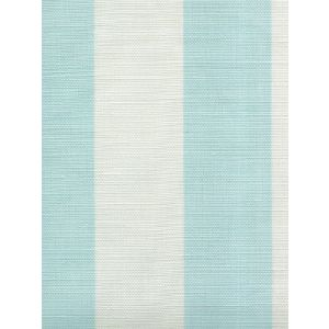 6150-01 SAND BAR STRIPE Bali Blue on White Quadrille Fabric