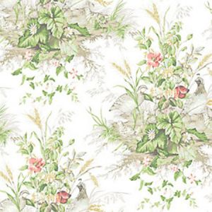WP88434-002 EDWIN'S COVEY Prairie Scalamandre Wallpaper