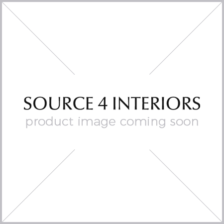 27135-009 WESTPORT LINEN PLAID Noir Scalamandre Fabric