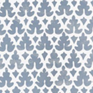 304045WP VOLPI Slate Navy Quadrille Wallpaper