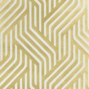 W3477-4 PROXMIRE Gilt Kravet Wallpaper