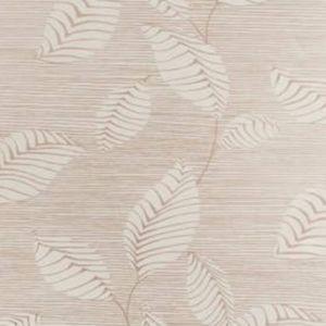 W3479-47 LEAF SKETCH Rose Gold Kravet Wallpaper