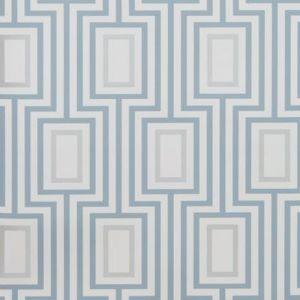 W3499-511 METROMOD Denim Kravet Wallpaper