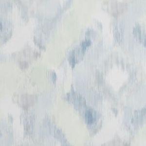 W3509-513 MIRAGE Denim Kravet Wallpaper
