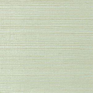 WNM 0017META METALLICA GRASSCLOTH Dense Fog Scalamandre Wallpaper
