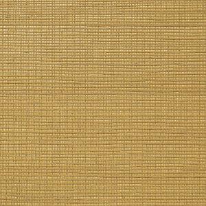 WNM 0022META METALLICA GRASSCLOTH Acorn Scalamandre Wallpaper