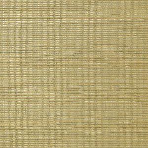 WNM 0024META METALLICA GRASSCLOTH Craft Paper Scalamandre Wallpaper