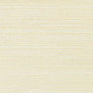 WNM 0028META METALLICA GRASSCLOTH Teaberry Scalamandre Wallpaper
