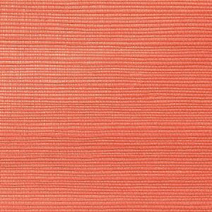 WNM 0034META METALLICA GRASSCLOTH Sorbet Scalamandre Wallpaper