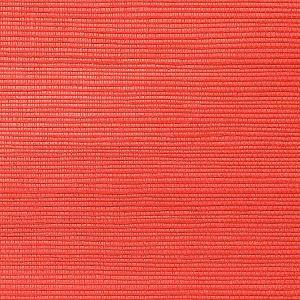 WNM 0037META METALLICA GRASSCLOTH Blood Scalamandre Wallpaper