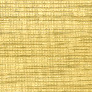 WNM 0041META METALLICA GRASSCLOTH Cantaloupe Scalamandre Wallpaper