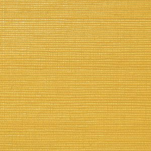 WNM 0046META METALLICA GRASSCLOTH Butterscotch Scalamandre Wallpaper