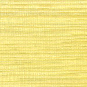 WNM 0054META METALLICA GRASSCLOTH Butter Scalamandre Wallpaper