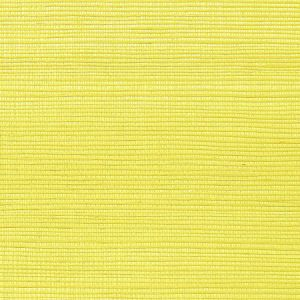 WNM 0059META METALLICA GRASSCLOTH Sunshine Scalamandre Wallpaper