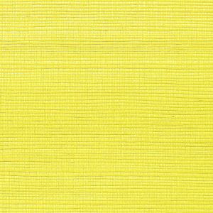 WNM 0060META METALLICA GRASSCLOTH Yolk Scalamandre Wallpaper