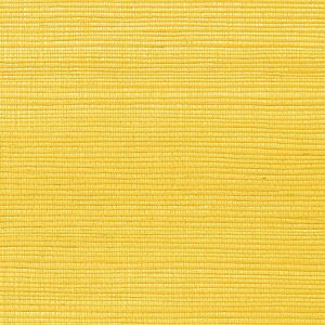 WNM 0062META METALLICA GRASSCLOTH Papaya Scalamandre Wallpaper