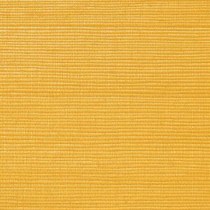 WNM 0063META METALLICA GRASSCLOTH Carrot Scalamandre Wallpaper