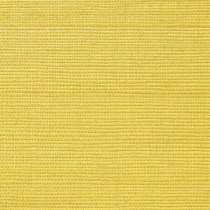 WNM 0072META METALLICA GRASSCLOTH Maize Scalamandre Wallpaper