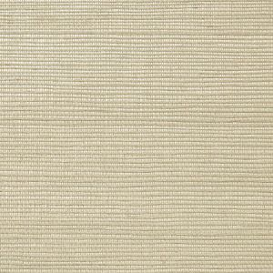 WNM 0074META METALLICA GRASSCLOTH Taupe Scalamandre Wallpaper