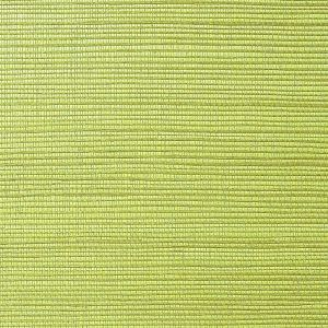 WNM 0076META METALLICA GRASSCLOTH Moss Scalamandre Wallpaper