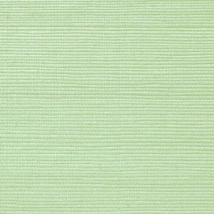 WNM 0080META METALLICA GRASSCLOTH Sea Foam Scalamandre Wallpaper