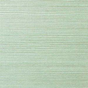 WNM 0128META METALLICA GRASSCLOTH Bluewash Scalamandre Wallpaper