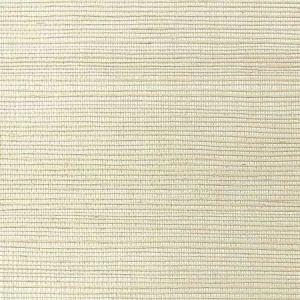 WNM 0129META METALLICA GRASSCLOTH French Grey Scalamandre Wallpaper