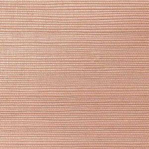 WNM 0130META METALLICA GRASSCLOTH Sangria Scalamandre Wallpaper