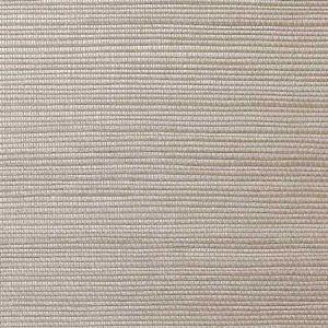 WNM 0132META METALLICA GRASSCLOTH Raisin Scalamandre Wallpaper