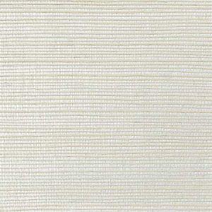 WNM 0135META METALLICA GRASSCLOTH Lilac Scalamandre Wallpaper