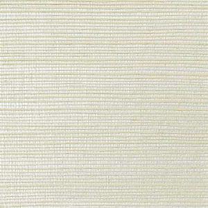WNM 0136META METALLICA GRASSCLOTH Lavende Scalamandre Wallpaper
