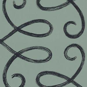 WSB 00270578 RENE Light Turquoise Sandberg Wallpaper