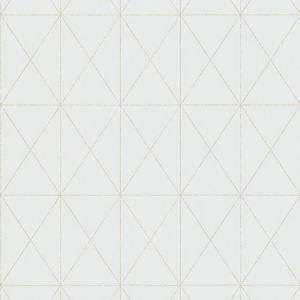WSB 00520577 OTTO White Gold Sandberg Wallpaper