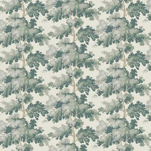 WSB 00580444 RAPHAEL Green Sandberg Wallpaper