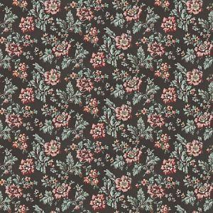 WSB 00810407 ROSENHOLM Black Sandberg Wallpaper