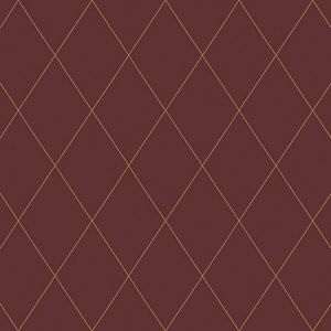 WSB 00840436 ROBIN Dark Red Sandberg Wallpaper