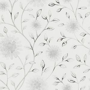 WSB 00910205 MALINDA Black Sandberg Wallpaper