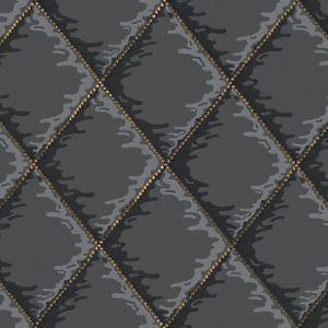 WSB 00910499 MIMI Black Sandberg Wallpaper