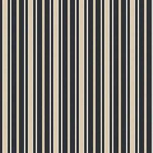 WSB 00910580 MARCEL Black Sandberg Wallpaper