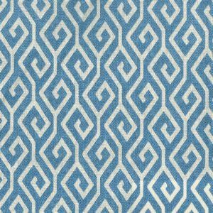 YANKEE Sky Norbar Fabric