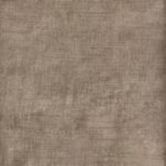 009943T HOTEL VELVET Dark Taupe Quadrille Fabric