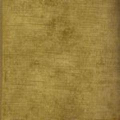 009947T HOTEL VELVET Dark Camel Quadrille Fabric