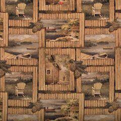 1001 Rustic Charlotte Fabric