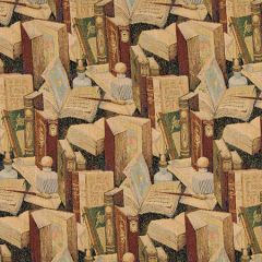 1008 Library Charlotte Fabric