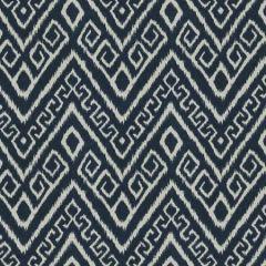 04753 Indigo Trend Fabric