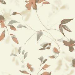 York SO2445 Linden Flower Wallpaper