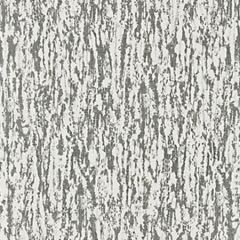 16599-004 SEQUOIA LINEN PRINT Graphite Scalamandre Fabric