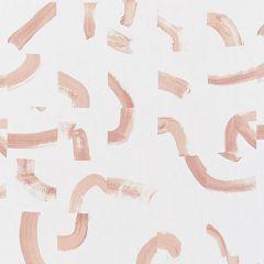 177891 SEPIESSA Coral Schumacher Fabric