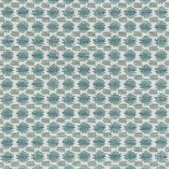 2020100-13 LANCING WEAVE Aqua Lee Jofa Fabric