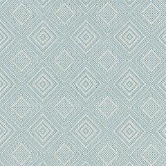 27197-003 ANTIGUA WEAVE Sky Scalamandre Fabric